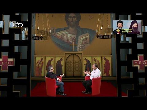 L'Orthodoxie, ici et maintenant - Mai 2017