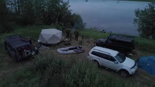 Омск где лучше рыбалку