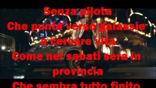 Jovanotti - Sabato [Nuovo Singolo Lyrics] con testo