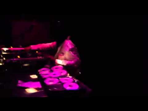 "Sarena Tyler Part 1 @ Beautiful Machine Detroit Mi Dec 17, 2011 ""A Night Of House Music"""