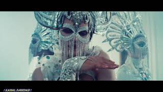 Dr. Alban feat Al Azif vs Adam Tensta & Yazoo - Don't Go (VNRG MASH UP, Eurodance Music Remix 2018)