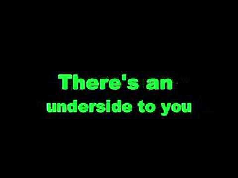 Underneath It All- No Doubt lyrics