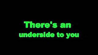 Underneath It All  No Doubt Lyrics