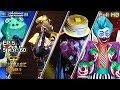 The Mask Singer หน้ากากนักร้อง3 | EP.5 | Group B | 5 ต.ค. 60 Full HD
