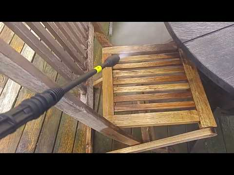 lavor galaxy 160 pressure washer First impression review