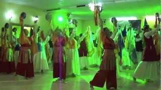 preview picture of video 'Sube, sube - 8º Aniversario de MIR Villahermosa'