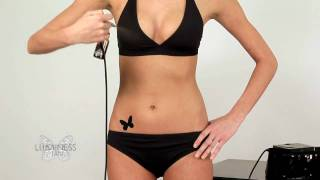 Luminess Air Tanning System