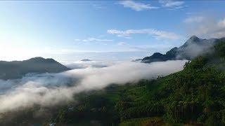 Documentary : รายการส่องโลก ตอน เที่ยวถ้ำลาวเหนือ