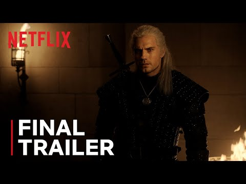 The Witcher | Final Trailer