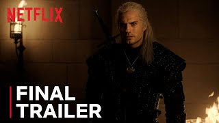 VIDEO: THE WITCHER – Final Trailer