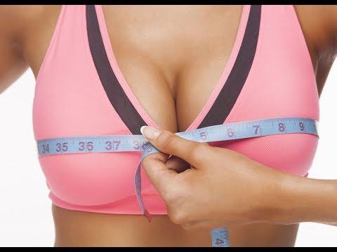 Można zwiększyć klatkę piersiową w ciągu ostatniego miesiąca