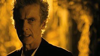 Introduction à Hell Bent par Peter Capaldi