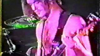 "311 ""Paradise"" (live) 12-29-1992 Omaha, NE Ranch Bowl"