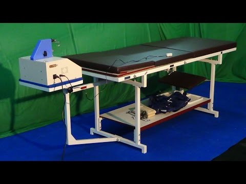 NICE-TRAC Traction Package with Fixed Height Table, IMI 2727
