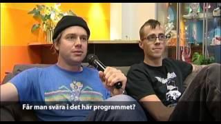 Kanal 12 -  Chixdiggit