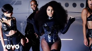 LIL KIM – GO AWFF (OFFICIAL MUSIC VIDEO)