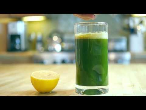 Video Bagaimanakah proses pembuatan jus sayur-sayuran / buah-buahan yang baik