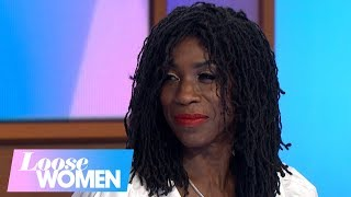 Heather Small on Overcoming Her Shyness | Loose Women