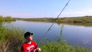 Рыбалка в камышинском районе волгоградская область