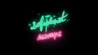 Safeplanet - เพียงเธอ ( Always ) ☥【OFFICIAL MV】