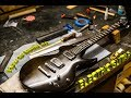 Craftling: How To Build An Electric Guitar