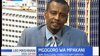 Mgogoro kati ya Garissa na Tana River wazua maandamano mjini Hola