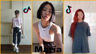Maria - Hwasa // Tiktok Challenge