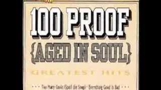 "100 Proof Aged In Soul ""Somebody's Been Sleeping In My Bed"" My Extended Version!"