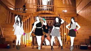 Just Dance Unlimited - Work From Home By Fifth Harmony Ft. Dollar $ign (Theme: Costumes)