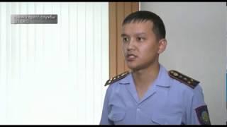 Карманницу из Экибастуза задержали петропавловские полицейские