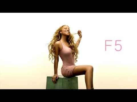 Mariah Carey: 'Your Girl' (F3 - Ab5)