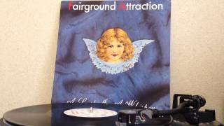 Fairground Attraction - A Smile In A Whisper (12inch)