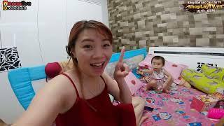 Laytv - Bé 1 Tuổi Tái Xuất - Baby Kids