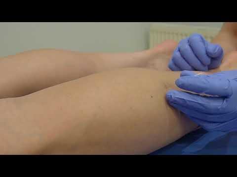 Jak podkręcić mięśnie łydki kobiet w domu