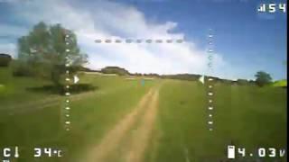 Emax Tinyhawk Freestyle practice FPV DVR