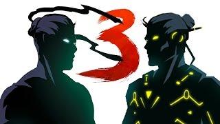 Shadow Fight 3 начало шадоу файт 2 Бой с тенью #54 Титан игровой мультик #КИД
