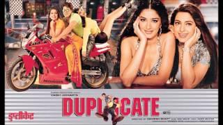 اغاني طرب MP3 Mere Mehboob Mere Sanam   Shahrukh Khan, Juhi Chawla & Sonali Bendre   Duplicate [1998] تحميل MP3