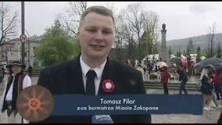 Pod Tatrami. Zakopane, Zakopane... 18.05.2019