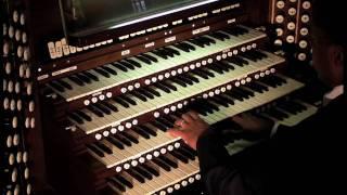 Louis Vierne's Carillon De Westminster - Sean Jackson