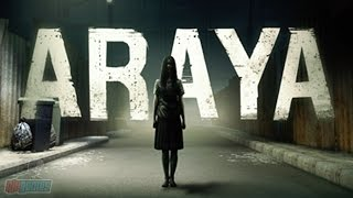 ARAYA Part 1 | Horror Game Let
