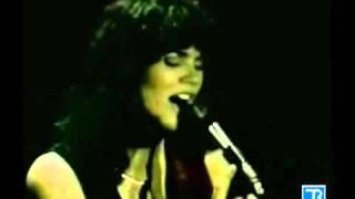 Linda Ronstadt - Desperado (Simple Dreams Tour - Atlanta 1977).wmv