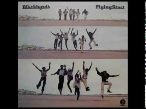 The Blackbyrds : Spaced Out online metal music video by THE BLACKBYRDS