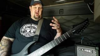 Replica by Fear Factory Guitar Lesson
