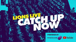 Highlights From Cannes Lions 2018: Day 5