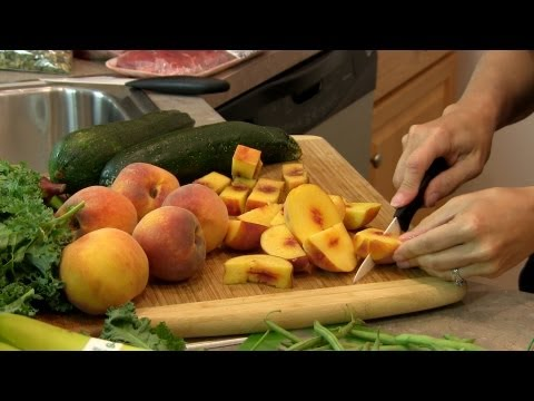 Video How to Prep Meals for a Busy Week - Healthy Kids Inc