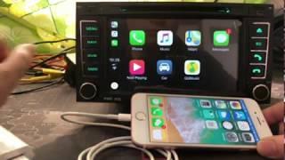 zbox apple carplay - Kênh video giải trí dành cho thiếu nhi