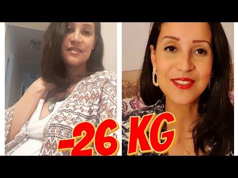 Conseils pour perdre du poids rapidement et en bonne santé