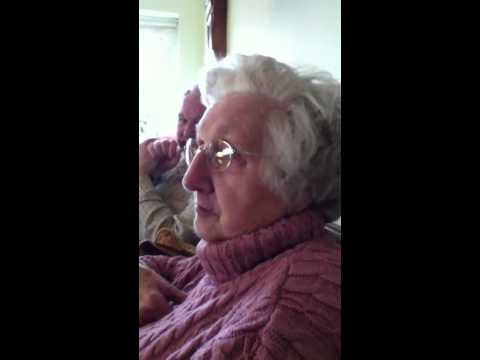 My granny says fuck