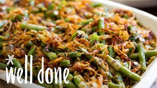5 Holiday Foods You Love Or Hate: Get Ready For Green Bean Casserole & Egg Nog Season | Well Done