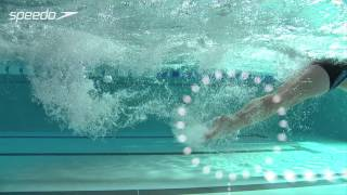 Swimming Technique: Butterfly Kick